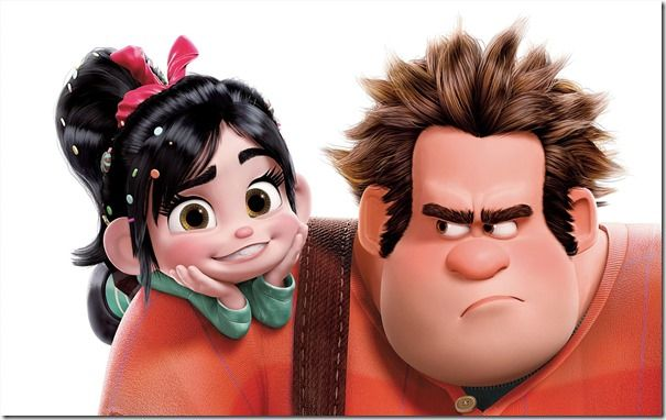 Ralph el demoledor -  Sígueme en Facebook El Mundo del Cine. Peliculas fotos trailers y videos: http://ift.tt/1SjAdxo  - Sigueme en mi página de Facebook: http://ift.tt/1SjAdxo - Etiquetas: Cine Gracioso Hogar Infantil Movie ralph el demoledor