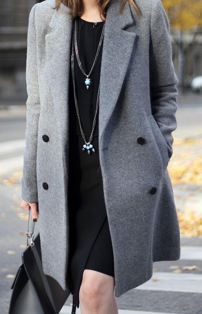 Fashion and style: Work Wear / Elle Serbia / December 2