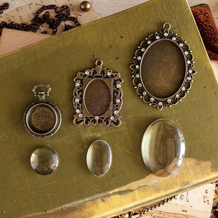 Prima+-+Memory+Hardware+-+Vintage+Trinkets+-+Strasbourg+at+Scrapbook.com
