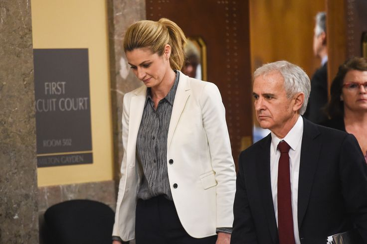 TV industry has no moral high ground to claim in Erin Andrews case