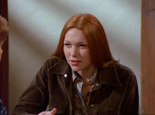 laura prepon on that '70s show