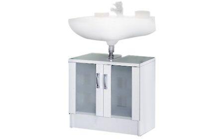 Posseik Nizza 541676 Waschbecken Unterschrank mit Schubladen › http://www.waschbeckenunterschrank-test.com/posseik-nizza-5416-76-waschbeckenunterschrank/