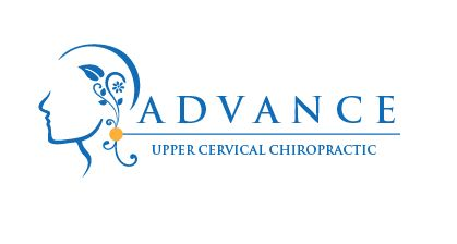logo for Advance Upper Cervical Chiropractic by PattyAnne