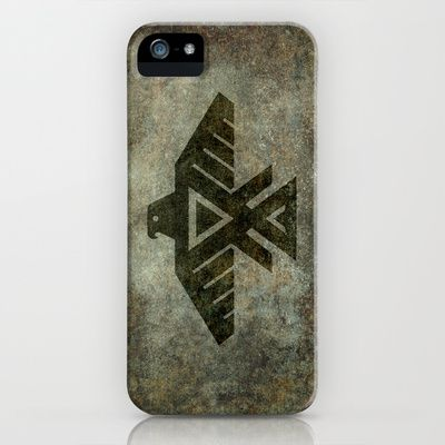 Emblem of the Anishinaabe people - Vintage version iPhone & iPod Case by LonestarDesigns2020 - Flags Designs + - $35.00