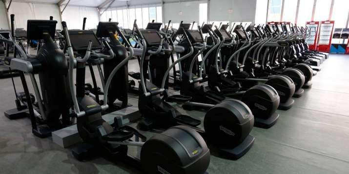 Indilivenews Gyms Salons In Maharashtra To Re Open Within A We Maharashtra Imperial College London Imperial College