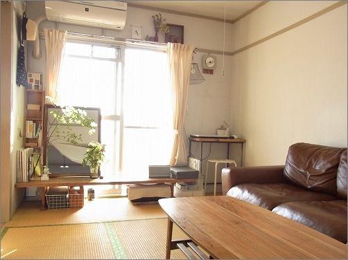 じわじわ人気☆昭和のレトロ物件でおしゃれインテリアを楽しむ!