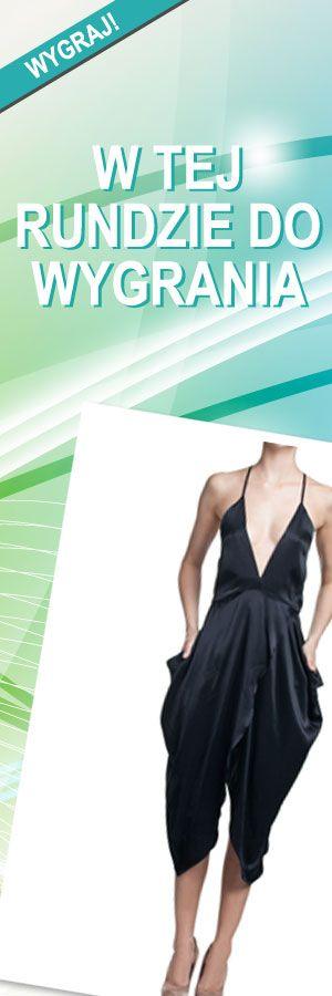 Sukienka STEVIE NICKS BLACK TEXAS TEA; Projektant: ANIA KUCZYŃSKA ; Wartość: 1610 zł; Poczucie piękna: bezcenne. Powyższy materiał nie stanowi oferty handlowej