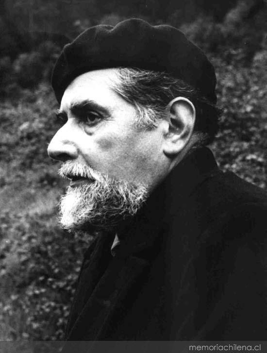 Francisco Coloane, 1964