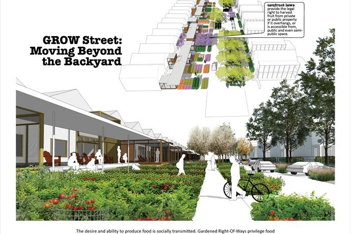 Fayetteville Food City Scenario Focuses on Urban Farming - NWAhomepage.com