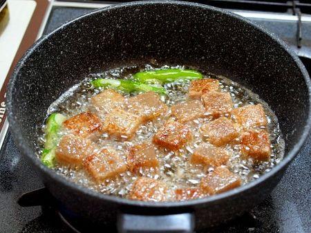 こんにゃくの竜田揚げ by かめきちパパ | レシピサイト「Nadia | ナディア」プロの料理を無料で検索
