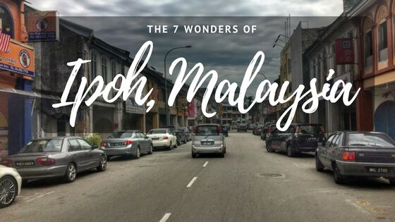 Ipoh doesn't have the international recognition in Malaysia like Penang, Langkawi and Malacca but that's about to change. Lonely Planet named Ipoh number 6 in their 2016 'Best of Asia' list. #ipoh #malaysia #guide