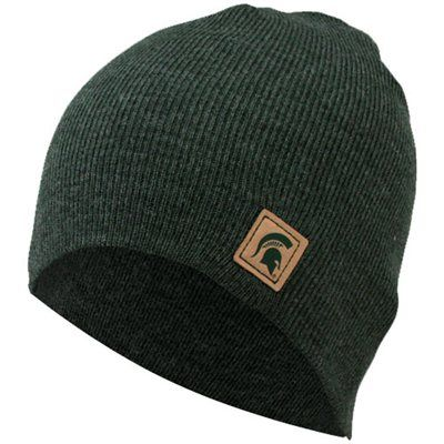Nike Michigan State Spartans Women's Better Knit Beanie - Green $22
