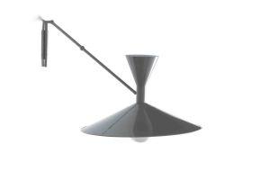 Scandinavian design: wall lamps