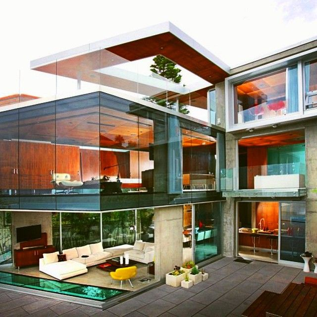 Luxury Modern Home Interior Design: Best 25+ Modern Mansion Ideas On Pinterest