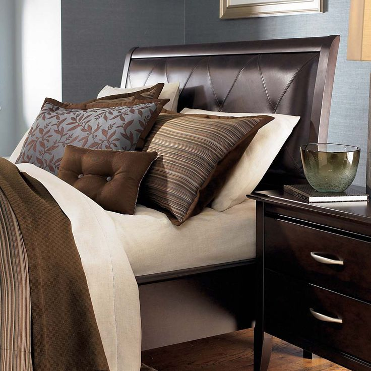 91 best images about bedroom furniture on pinterest for Furniture 5th avenue