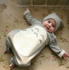 Un pyjama Totoro