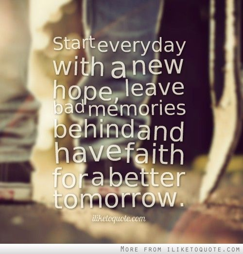 Hoping For Better Days Quotes: 72 Best Images About Hope Quotes On Pinterest