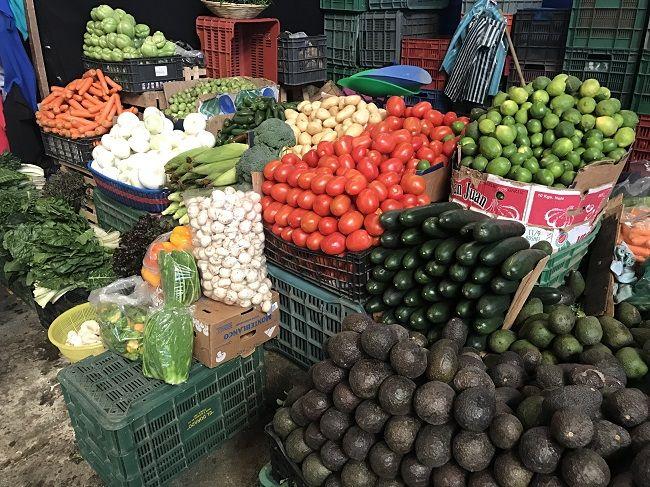 Revolución silenciosa del sector agrícola para el desarrollo - http://www.notimundo.com.mx/finanzas/revolucion-sector-agricola/