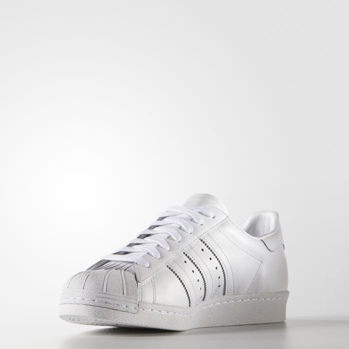ADIDAS Superstar '80s Shoes. #adidas #shoes #