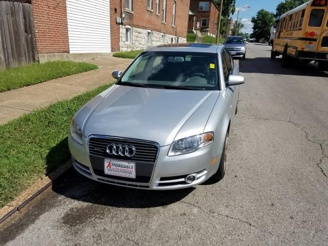 2007 Audi A4 2.0T for Sale in Saint Louis, MO - Picture #1