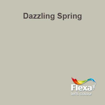 Flexa Creations kleur: Dazzling Spring