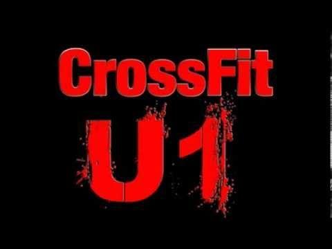 crossfit U1 in Utrecht