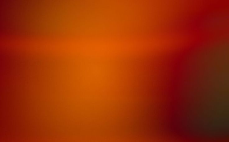 Dark Orange HD Wallpaper
