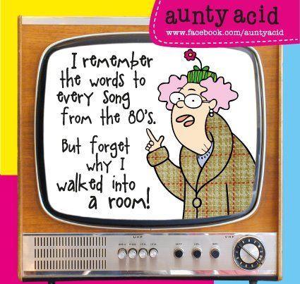 .uh-huh. Short term memory loss from chemo. This is sooo my life!!