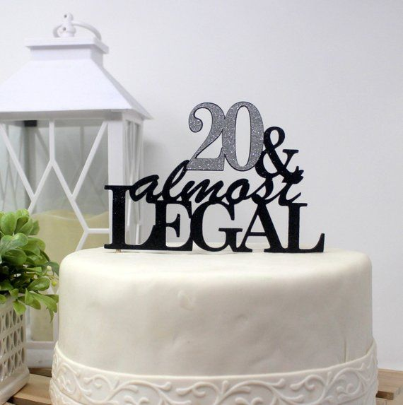 CUSTOM CAKE TOPPER You must message me before checkout to discuss your design!!