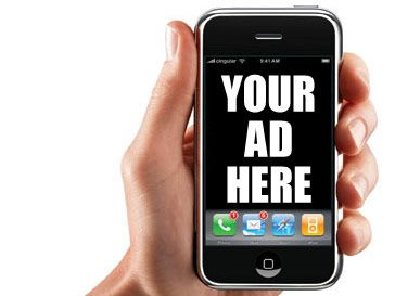 publicidad móvil: La publicidad móvil es uno de los negocios que están en constante crecimiento no solo en innovación sino también económicamente