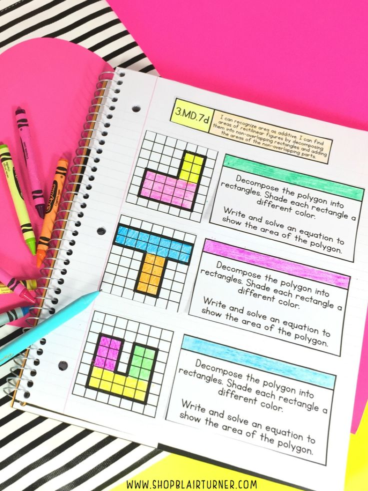 437 best Math for 3rd - 6th images on Pinterest | Teaching ideas ...