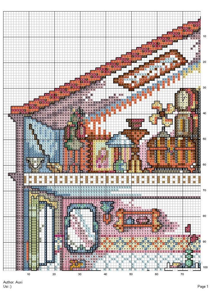 Dolls house 1
