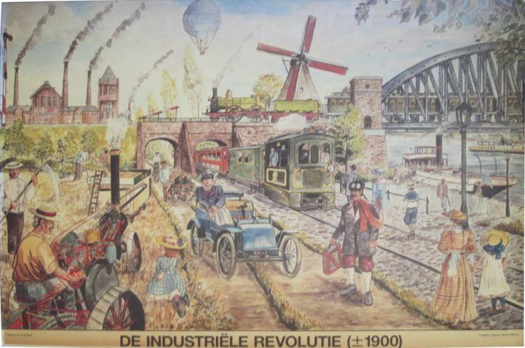 industriele revolutie - Google zoeken