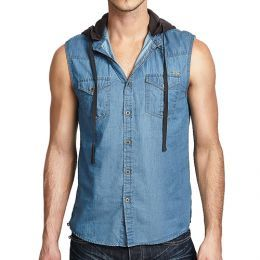 Camisa G by GUESS. #Camisa #Guess #Moda #Fashion #Jeans #Denim #Hombre #El #Sears