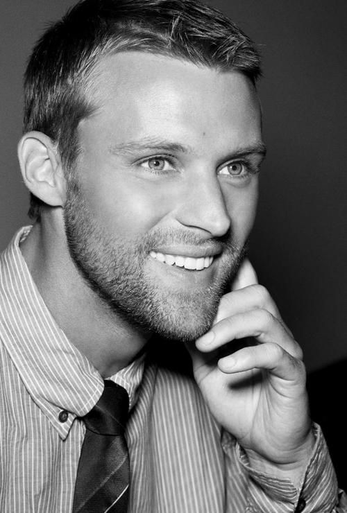 Jesse Spencer - he can be my fireman (Chicago Fire) or doctor (House) any day. Absolutely.