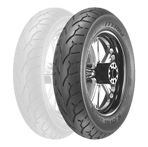 Pirelli Night Dragon Tire - Rear - 160/70-17 , Tire Type: Street, Position: Rear, Tire Size: 160/70-17, Rim Size: 17, Load Rating: 73, Speed Rating: H, Tire Application: Sport 2211900 %SALE% #carscampus