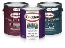 Glidden Porch U0026 Floor Interior/Exterior Paint. Protect And Beautify Your  Porch And Floors