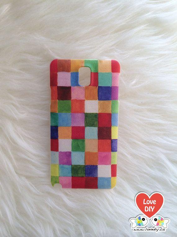 Samsung Galaxy Note 3 Case by LoveDIY.ca, $16.99