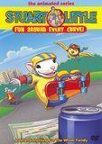 Stuart Little the Animated Series: Fun Around Every Curve [DVD]