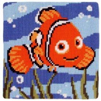 cross stitch pillow kit - Google Search