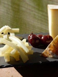 fromages-basques-cerises-vinaigre