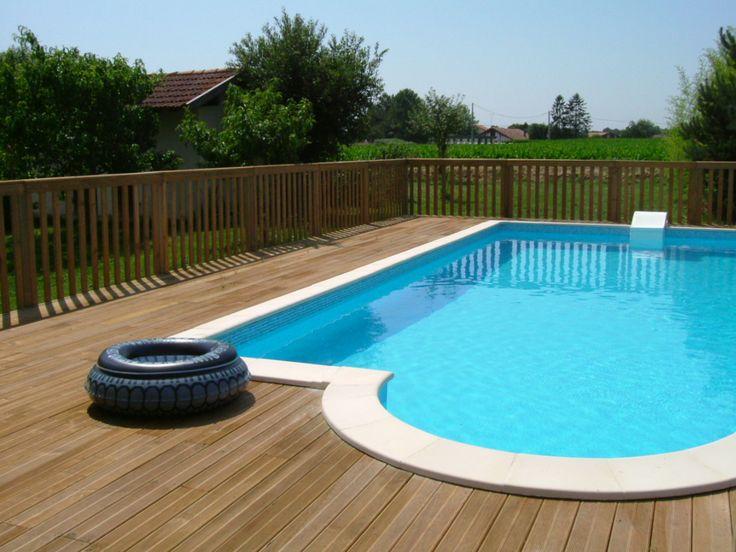Les 47 meilleures images propos de piscine sur pinterest for Constructeur piscine landes