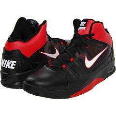 Nike Air Flight Jab Step.