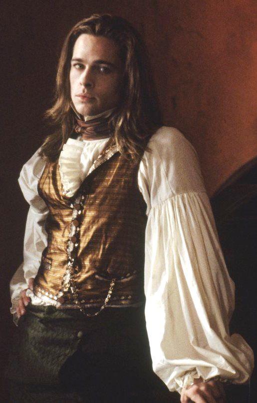Louis de Pointe du Lac - Interview with the Vampire - 1994
