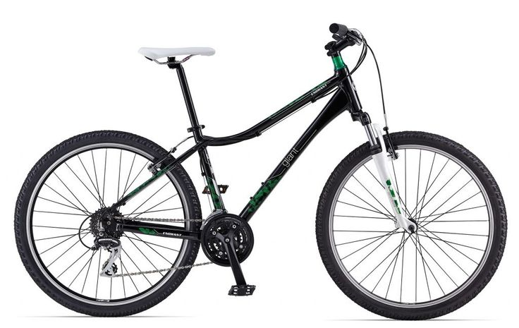 A versatile girls mountain bike, capable of going anywhere you desire to ride. It is not limited to paved areas and the gears and brakes are simple to operate.