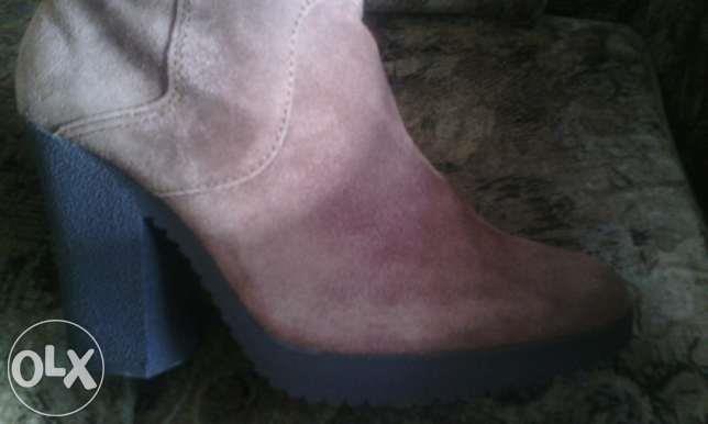 Найн вест обувь