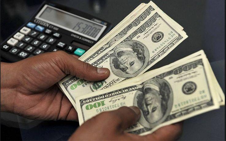Casas de cambio del aeropuerto comercializan el dólar en 17.70 pesos - Noticias Vespertinas (Comunicado de prensa)