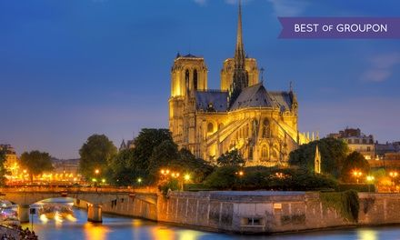 Hôtel France Gare de Lyon Bastille *** à Paris : Escapade au cœur de Paris: #PARIS 69.00€ au lieu de 129.00€ (47% de réduction)