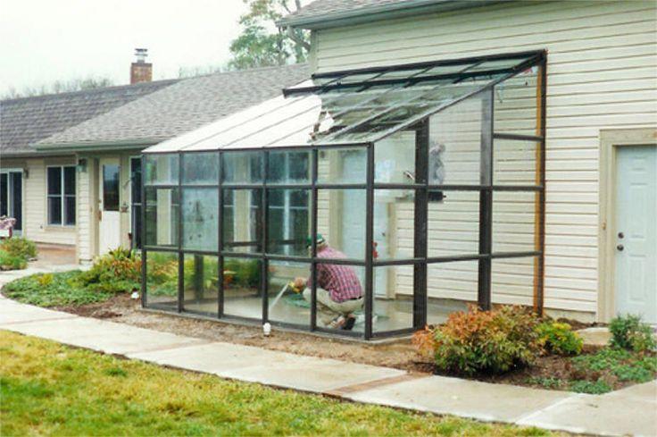 Square Foot Gardening Greenhouse | Grand Hideaway Greenhouses | Garden Greenhouse Supplies