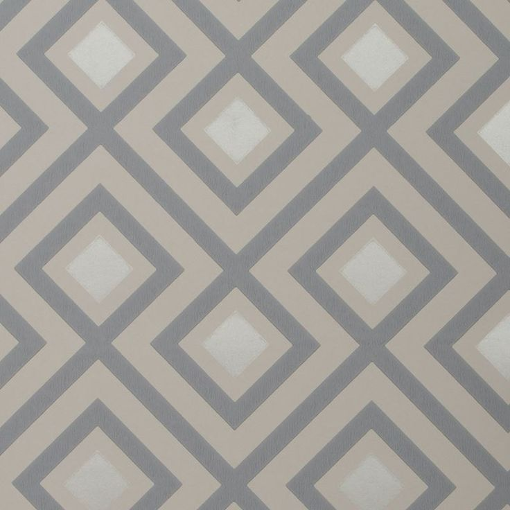 Groundworks Wallpaper GWP-3405.611 La Fiorentina Platinum